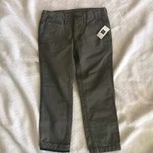 NWT Gap boys lined winter pants